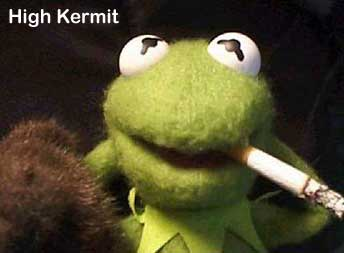 High Kermit pic from Drugs and Alcohol, Movies
